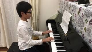 去年、学校の音楽発表会でピアノ伴奏オーディションにチャレンジした時...