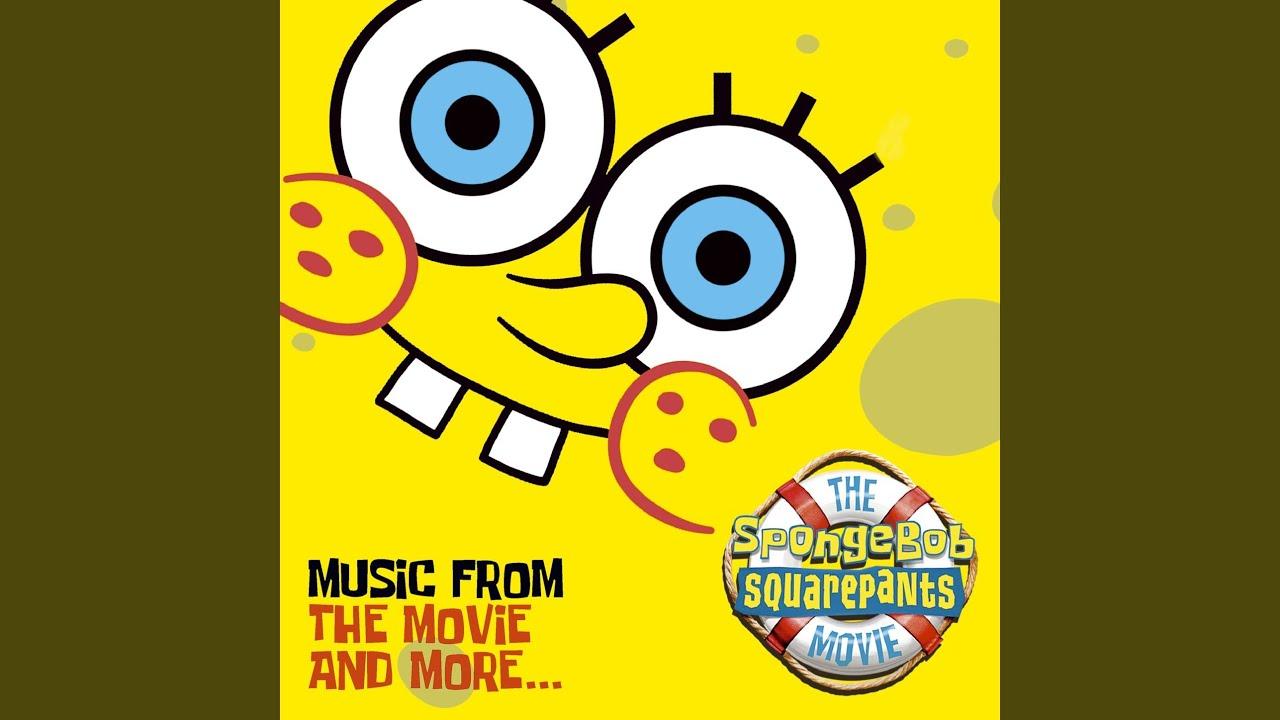 SpongeBob SquarePants Theme - YouTube