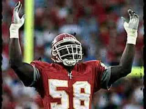Derrick Thomas Tribute