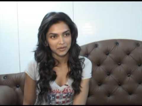 Taki's Bullet-in with Deepika Padukone