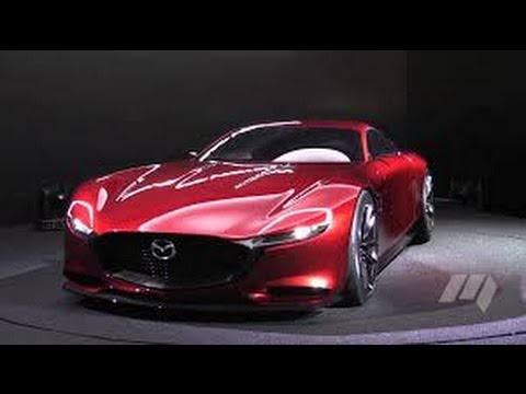 2017 Mazda RX7 New Series - YouTube