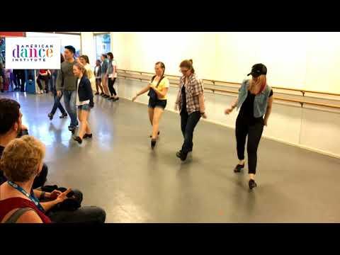 Teen Tap Dance Classes American Institute Seattle