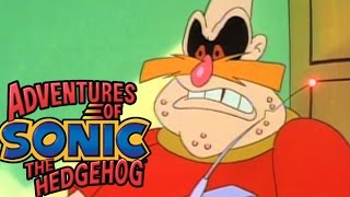 Adventures of Sonic the Hedgehog 113 - Best Hedgehog