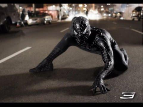 Человек паук 3 враг в отражении клип бригада список актеров фото