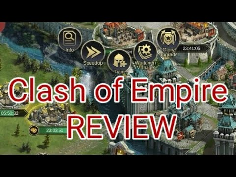 Gaming Video for Clash of Empires from YouTube · Duration:  18 minutes 22 seconds