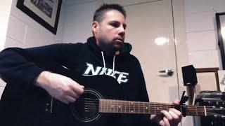 Billy Corgan - The Long Goodbye (Cover)