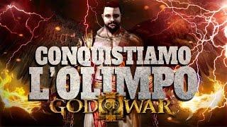 NUOVA SERIE - God of War 3: Conquistiamo L'olimpo.