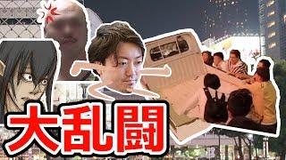 渋谷のハロウィンを無力化してみた #25