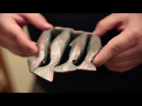 School Of Fish By Kakkee Negeoseak - Sneak Peek