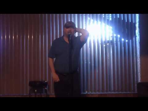 The Streak at Karaoke Bachelor Party, 7/27/12