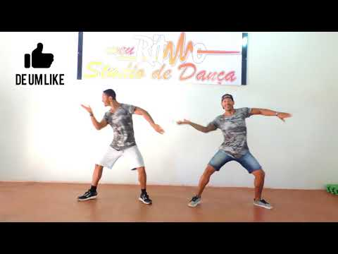 Solange Almeida - Cozido da Patroa - Meu Ritmo Coreografia Dance Vídeo