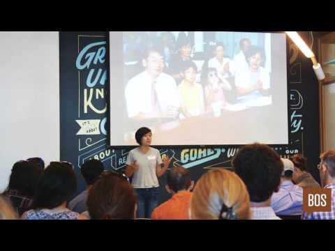 Hannah Chung: On Empathy