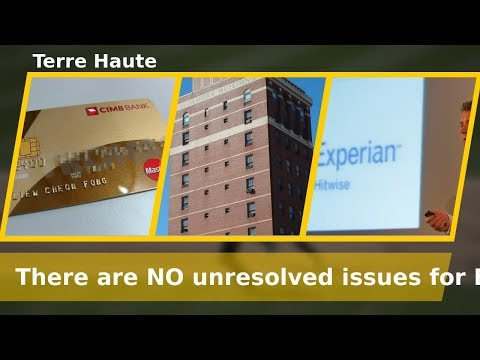 Terre Haute Indiana|Credit Builder|Consumer Credit|BQ Five Star Review by Lynee L.
