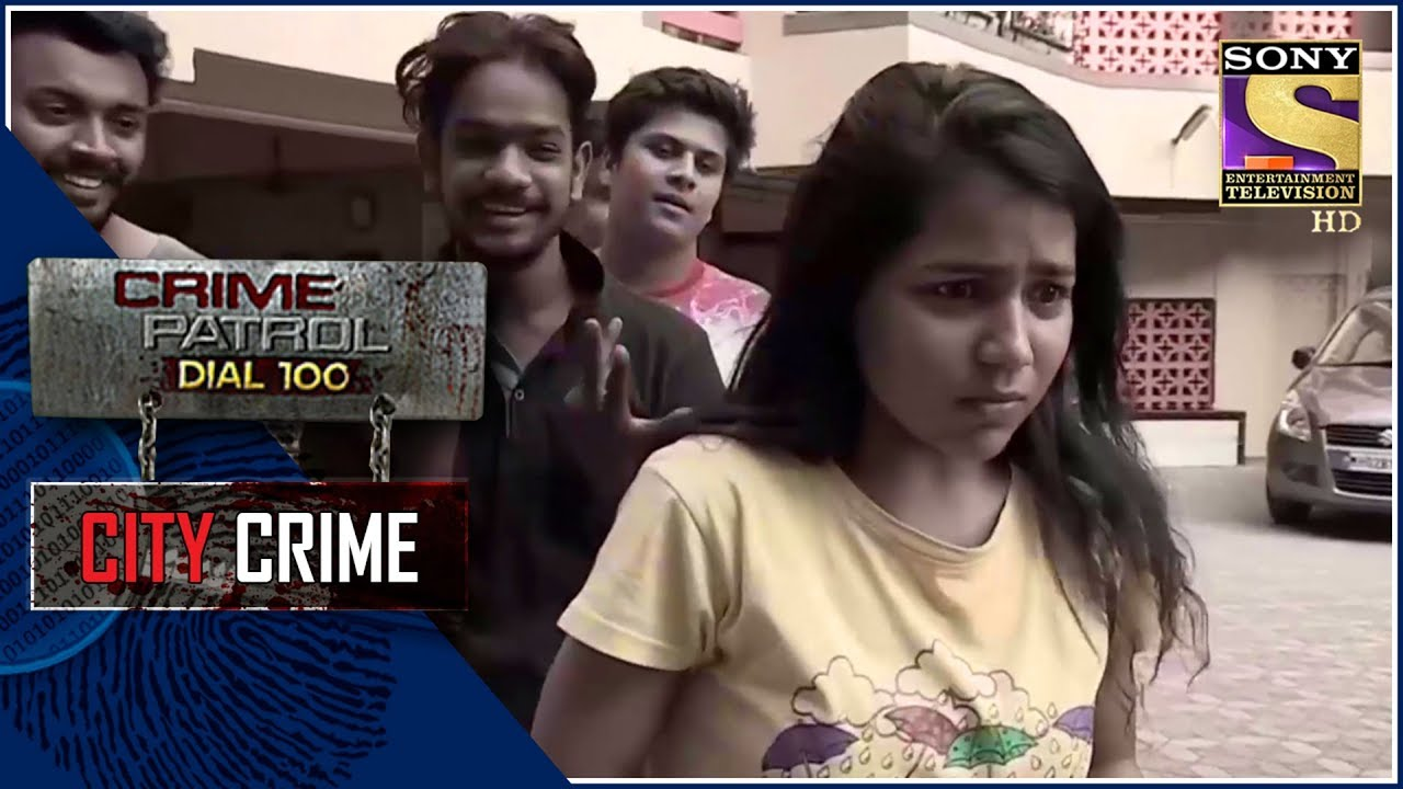 City Crime   Crime Patrol   विश्वासघात   Mumbai