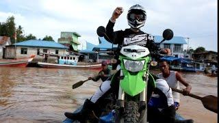 Sumatra (Indonesia) Adventure Motorcycle Tours