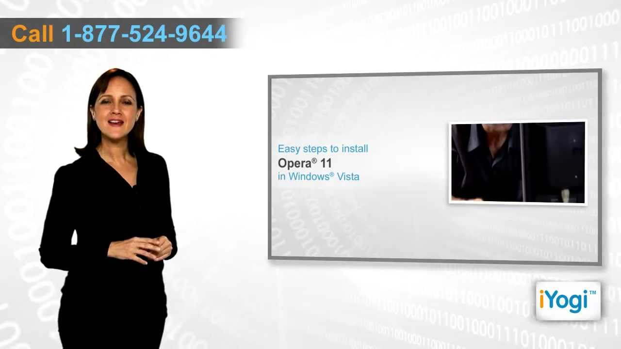 Az Opera 36 az utolsó lesz a Windows XP és a Vista számára
