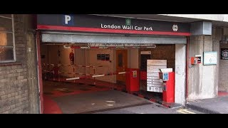 London Wall Car Park (Info only)