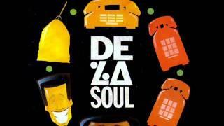 DE LA SOUL - Ring Ring Ring (Piles And Piles Of Demo Tapes Bi da Miles) HQ AUDIO