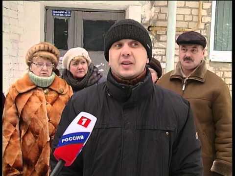 Народная энциклопедия Мой город Александров