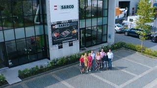 Sarco Packaging Bedrijfsfilm
