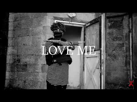 (FREE) Scarlxrd Type Beat 2019 – ''Love Me'' | Trap Metal Beat