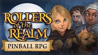Rollers of the Realm - The Review (PC, PS4, PSVita)