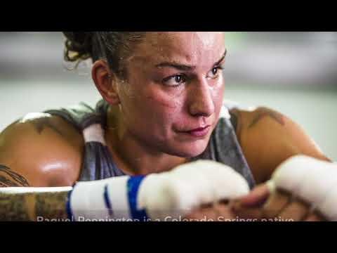 Meet Colorado Springs' UFC bantamweight title challenger