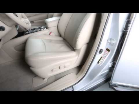 2013 NISSAN Pathfinder - Tire Pressure Monitoring System (TPMS)