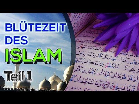 Die Wissenschaft in der islamischen Welt - Doku Teil 1