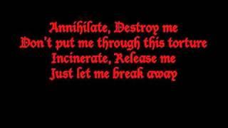 Parasite - Dark Veda (with lyrics) Original Band Composition