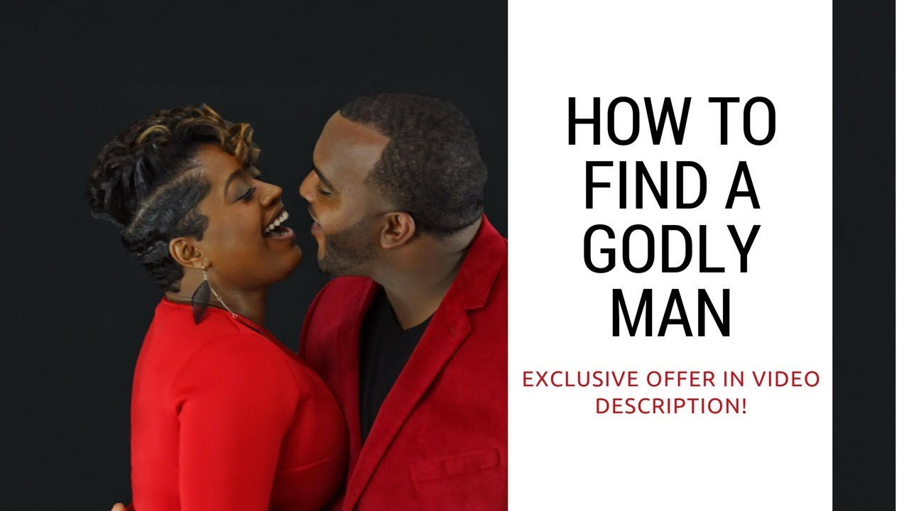 dating a godly man