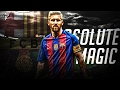 Lionel Messi - Absolute Magic - Amazing Dribbling/Goals/Assists! | 4K