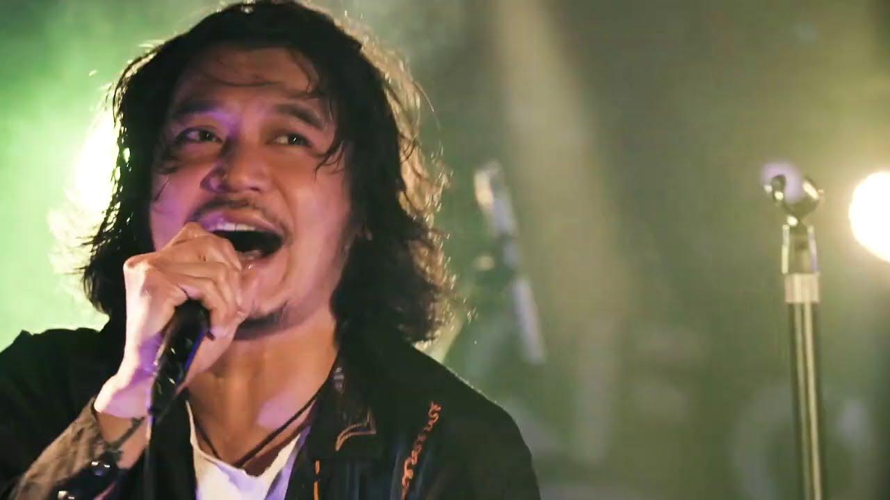 OLEDICKFOGGY Streaming Live in Tokyo Japan / 背信、この夜 Vol.3 Digest 無料公開中!!