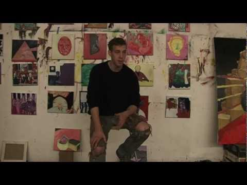 Ridge Fine Art presents Studio 91, Potsdamer Strasse, Berlin