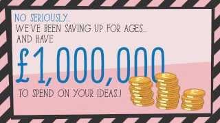 UCLU - Big Idea