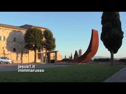 Assisi ABBAZIA SAN PIETRO