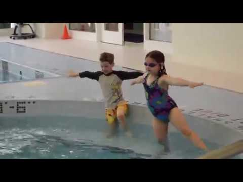 FitRec Swim School @ Boston University - Level 2