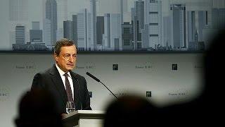 ECB mevduat faiz oranında indirime gitti - economy