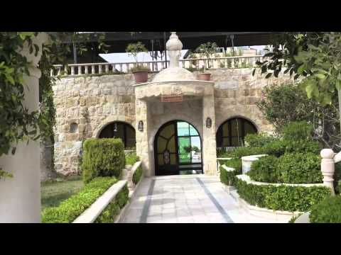 Amra Palace Hotel Petra Jordan