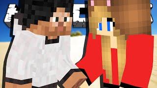 С ЧЕГО НАЧАТЬ? - Minecraft с Девушкой #1
