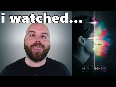 FLATLINERS 2017 Review