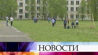 Для школьницы изНижнего Новгорода урок физкультуры закончился переломом позвоночника.