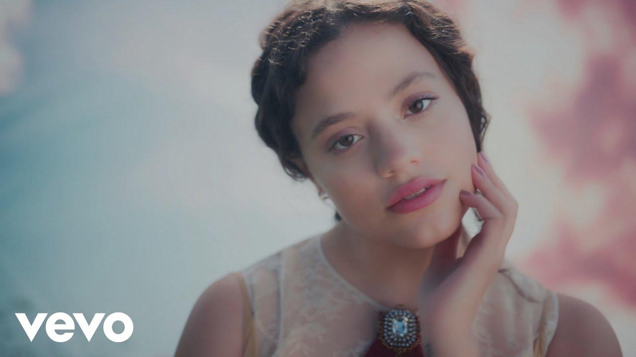 Sarah Jeffery - Even The Stars (Disney Channel Voices)
