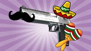 How to use the Juan Deag
