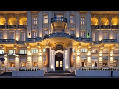 Austria Trend Parkhotel Schönbrunn Wien - Wien Hotels, Austria