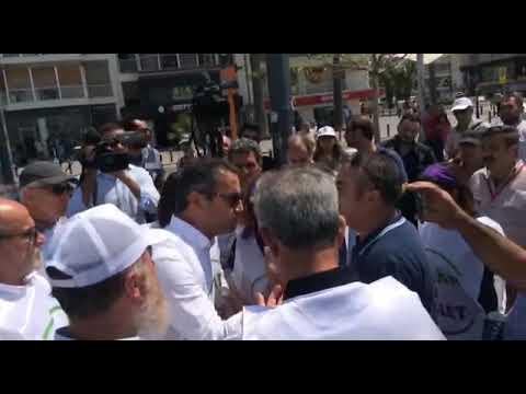 Media Kurd Politika | Polis İzmir'de HDP'nin dışarda yapacağı Grup Toplantısını 2 saat engelledi
