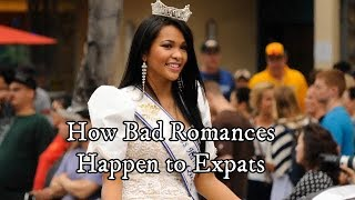 Bad Romance & the Anti-Cinderella Syndrome - Expat Life