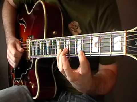 Guitar Lesson -Drake- Forever