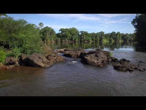 Flint River - Georgia