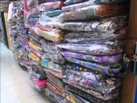 Al Jazeera Textile of Walid Al Baker Trading Est.
